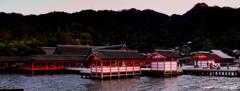 厳島神社^^