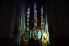 ninjinのハノイ街ある記「ハノイ大教会(セント・ジョセフ教会)」1