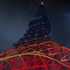 ninjinの東京散歩 東京タワー4
