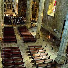 イベリヤ半島の旅 ジェロニモス修道院 リスボン 4