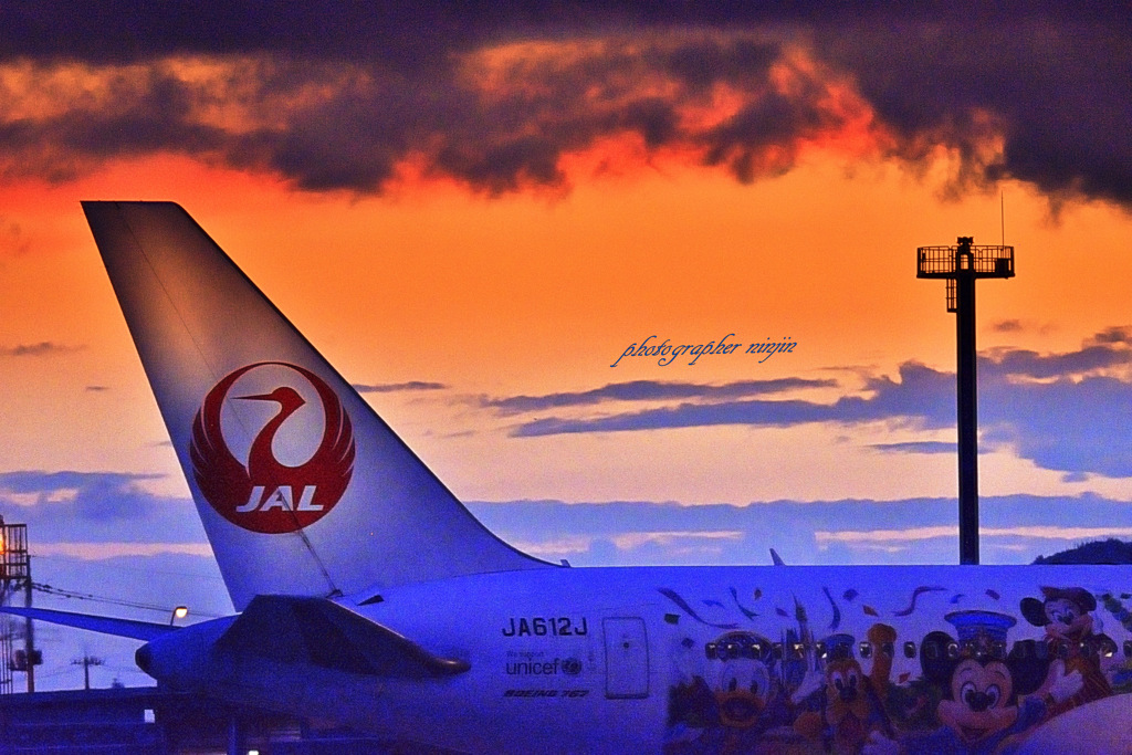 ninjinの出雲百景 縁結び空港4