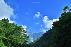 ninjinの伯耆の国散歩 大山北壁