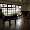 静かな音楽室