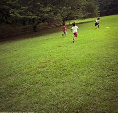 Children at Play Ⅹ