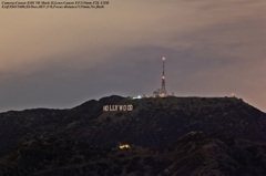 HOLLYWOOD Sign☆