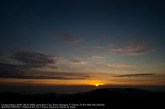Evening sun of GESAN☆