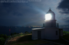 Hesaki lighthouse☆(NEX-C3)