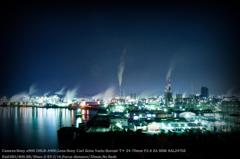 industrial complex☆