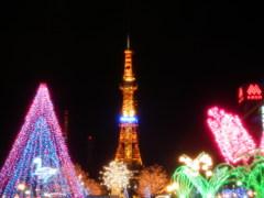 2010 札幌ホワイトイルミネーション