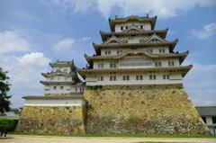 みんなの宝,姫路城