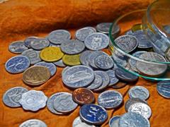 懐かしのコイン P1360252zz