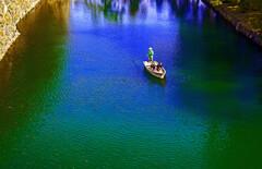 和船に乗り殿様気分で舟遊び IMGP8501zz