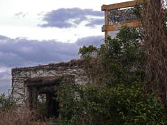 画になる廃墟 P1230653zz