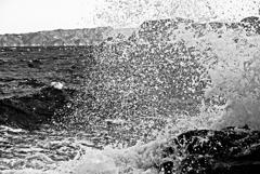 砕ける波濤 IMGP9960zz