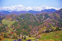 「日本で最も美しい村」 _IGP4607zz