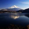 冬富士を望む IMGP1965zz