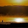 能登の夜明け 朝靄 IMGP5235zz