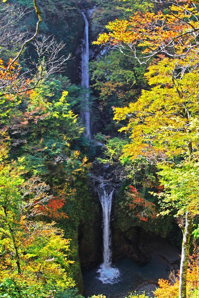 昔の大山滝 IMGP2863zz_