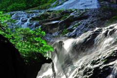 滝の息吹 IMGP4860zz