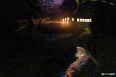 ホタル鉄道