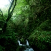 Minoo small waterfall