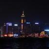 香港 150万ドルの夜景1