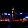 香港 150万ドルの夜景2