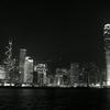 香港 150万ドルの夜景3