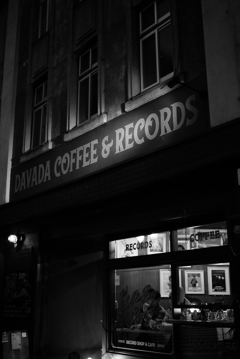 COFFEE & RECORDS