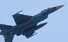 逆光のF-2