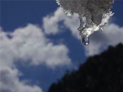 一滴の天地