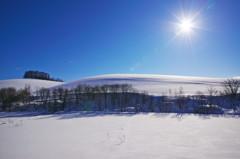 北の大地-2013冬 《D800E版》