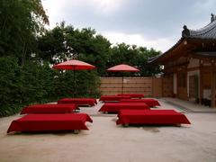 京都の茶屋