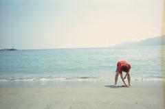 海辺の記憶
