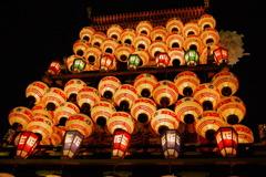 犬山祭り 2011