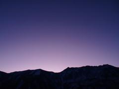 朝の光(1)