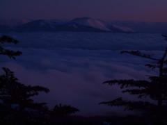 冬の北横岳にて(Scene2/40)