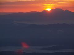 夏秋の燕岳にて(Scene7/40)