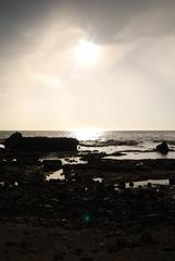 Maria's sea