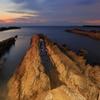城ヶ島の夜景