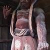 高幡不動尊金剛寺 吽形像