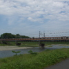 浅川上の中央線
