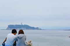 稲村ヶ崎の愛
