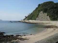 沖ノ島サイクリングロード