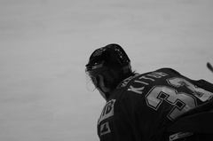氷上の戦士