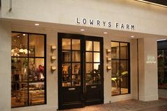 LOWRYS FARM