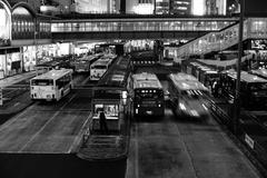 渋谷バスターミナル