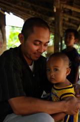 friend of Lombok