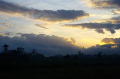 Daybreak of Sayan