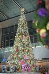 名古屋のクリスマス